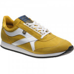 Herring Voyager Trainer rubber-soled trainers