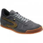 Herring Tokyo Trainer rubber-soled trainers