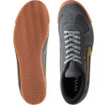 Tokyo Trainer rubber-soled trainers