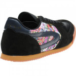 Tokyo Trainer rubber-soled
