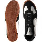 Tokyo Hi-Top Trainer rubber-soled