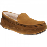 Herring Marlow Slipper rubber-soled