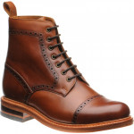 Herring Caldbeck II boots