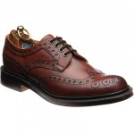 Herring Burford brogues