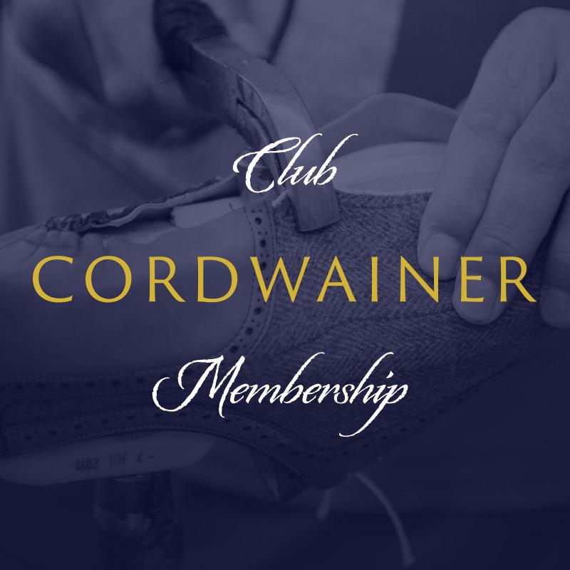 Herring Cordwainer Membership