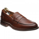 Herring Frome rubber-soled loafers