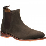 Herring Bronson rubber-soled Chelsea boots