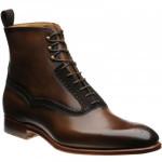 Herring Lawrie boots