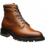 Herring Stavanger rubber-soled boots