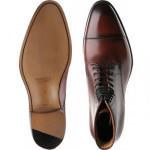 Mawdsley boots
