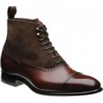 Herring Stanhope boots