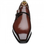 Monkwell monk shoes