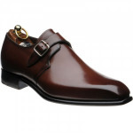 Herring Monkwell monk shoes