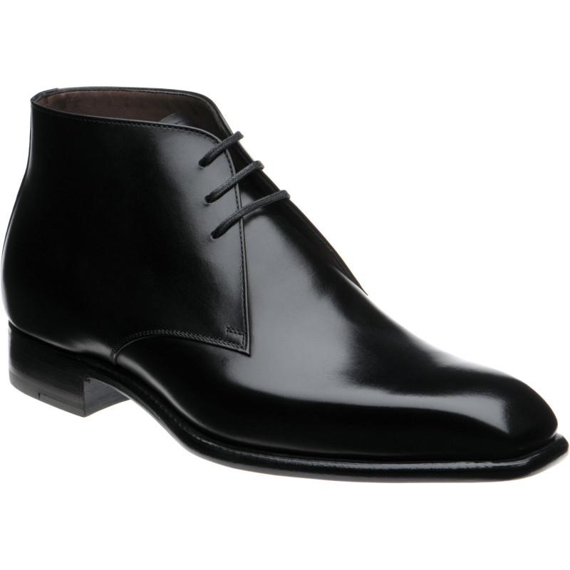 Milner Chukka boots