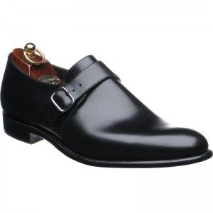 Herring Asquith in Black Calf