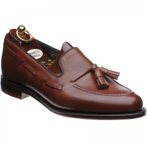 Ascot II tasselled loafers
