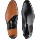 Herring Wilson Chelsea boots