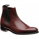 Wilson Chelsea boots