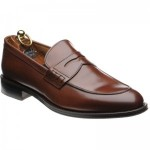 Herring Edmonton rubber-soled loafers