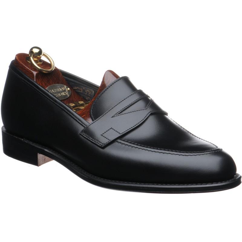 Herring Charlton loafer