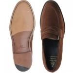 Herring Charlton loafers