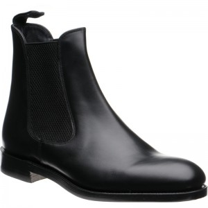 Herring Coltham rubber-soled Chelsea boots