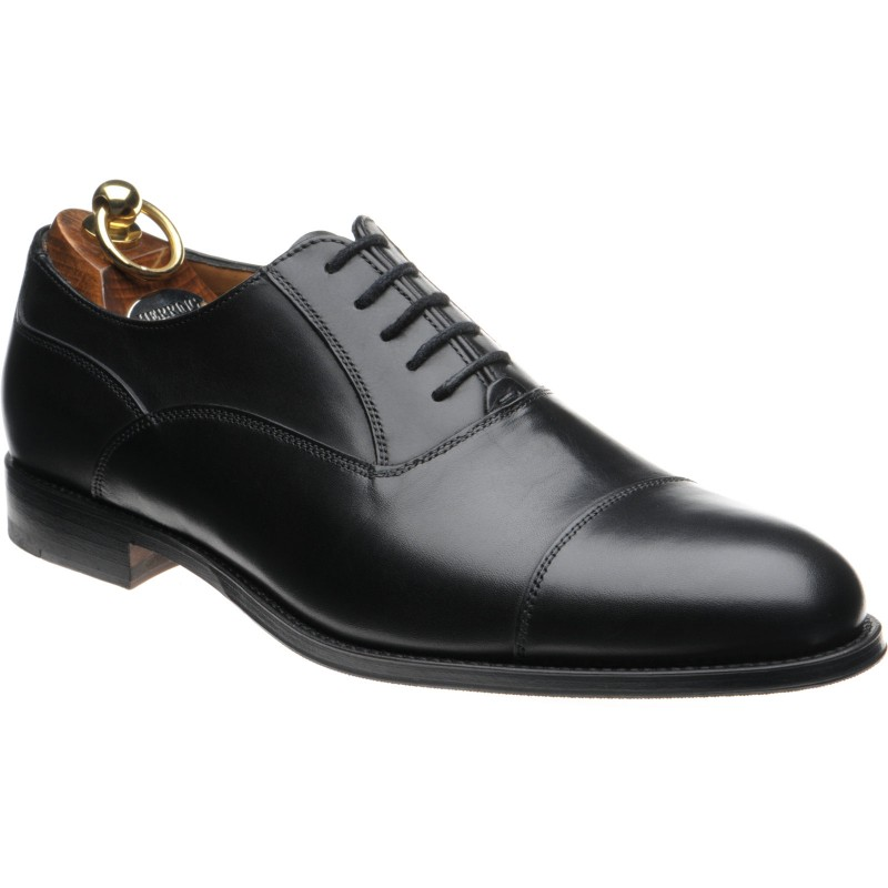 Edgeware Oxfords