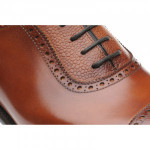 Herring Wordsworth semi-brogues
