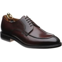 Pershore Derby shoes
