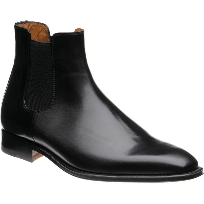 Stemar Ancona Chelsea boots