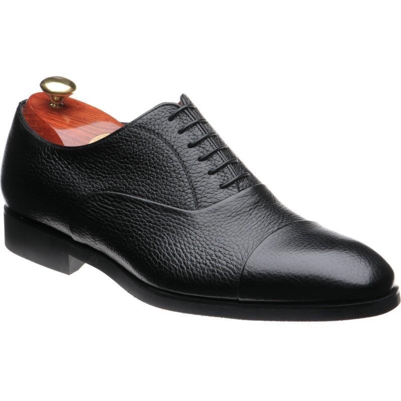 Ferrara rubber-soled Oxfords