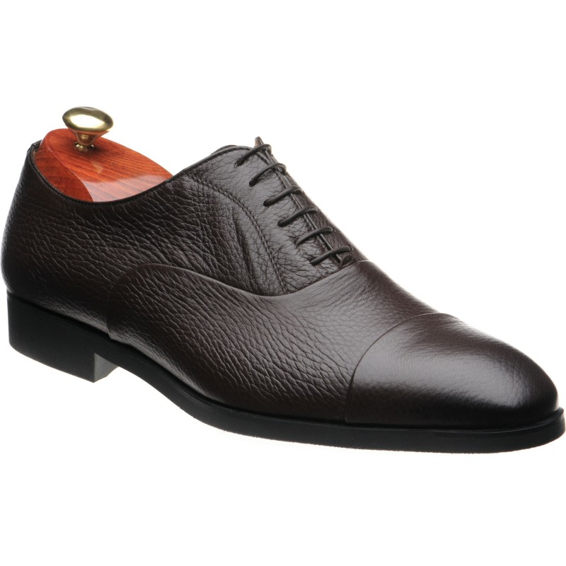 Ferrara rubber-soled Oxfords