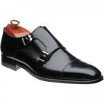 Stemar Genova double monk shoes