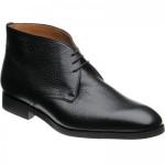 Stemar Ravenna rubber-soled Chukka boots