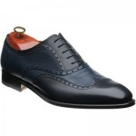 Stemar Trento two-tone brogues