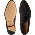 Venezia tasselled loafers