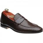 Viareggio loafers