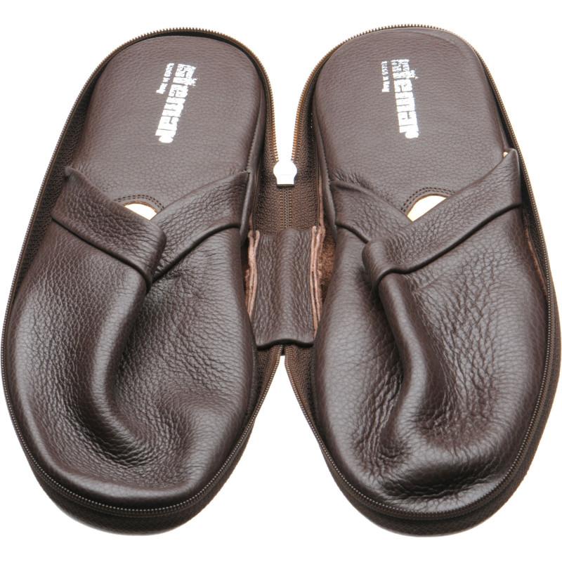 Stemar Heathrow Travel slippers