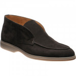 Stemar Piazza rubber-soled boots