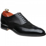 Stemar 228379 two-tone brogues