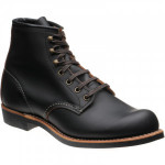 Blacksmith rubber-soled boots