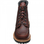 Sawmill rubber-soled boots