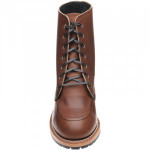 Red Wing Ladies Clara ladies rubber-soled boots