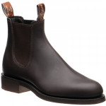 RM Williams Gardener rubber-soled Chelsea boots