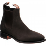 RM Williams Craftsman Chelsea boots