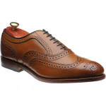 Allen Edmonds McAllister brogues