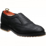 Allen Edmonds McTavish rubber-soled brogues