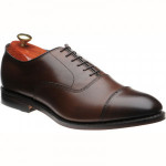 Allen Edmonds Park Avenue rubber-soled Oxfords