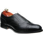 Allen Edmonds Strand brogues