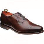 Allen Edmonds Vernon Oxfords